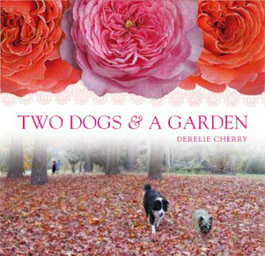 Two Dogs & A Garden Book Cover